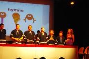 [Impro Paris Rencontre d'impro avec la Lila (de Lille) à Jean Dame 28]