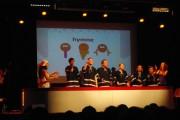 [Impro Paris Rencontre d'impro avec la Lila (de Lille) à Jean Dame 30]