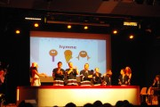 [Impro Paris Rencontre d'impro avec la Lila (de Lille) à Jean Dame 31]