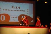 [Impro Paris Rencontre d'impro avec la Lila (de Lille) à Jean Dame 19]