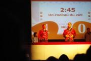 [Impro Paris Rencontre d'impro avec la Lila (de Lille) à Jean Dame 38]