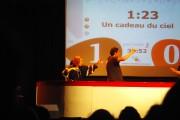 [Impro Paris Rencontre d'impro avec la Lila (de Lille) à Jean Dame 43]