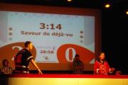 [Impro Paris Rencontre d'impro avec la Lila (de Lille) à Jean Dame 25]