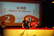 [Impro Paris Rencontre d'impro avec la Lila (de Lille) à Jean Dame 49]