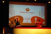 [Impro Paris Rencontre d'impro avec la Lila (de Lille) à Jean Dame 51]