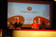 [Impro Paris Rencontre d'impro avec la Lila (de Lille) à Jean Dame 29]
