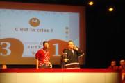 [Impro Paris Rencontre d'impro avec la Lila (de Lille) à Jean Dame 54]