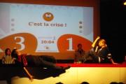[Impro Paris Rencontre d'impro avec la Lila (de Lille) à Jean Dame 57]
