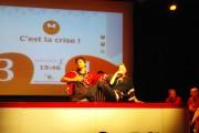 [Impro Paris Rencontre d'impro avec la Lila (de Lille) à Jean Dame 58]