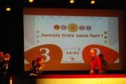 [Impro Paris Rencontre d'impro avec la Lila (de Lille) à Jean Dame 63]