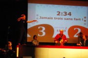 [Impro Paris Rencontre d'impro avec la Lila (de Lille) à Jean Dame 64]