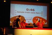 [Impro Paris Rencontre d'impro avec la Lila (de Lille) à Jean Dame 65]