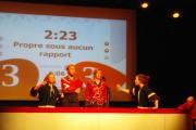 [Impro Paris Rencontre d'impro avec la Lila (de Lille) à Jean Dame 45]