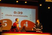 [Impro Paris Rencontre d'impro avec la Lila (de Lille) à Jean Dame 77]