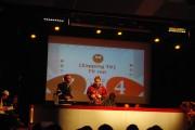 [Impro Paris Rencontre d'impro avec la Lila (de Lille) à Jean Dame 82]