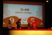 [Impro Paris Rencontre d'impro avec la Lila (de Lille) à Jean Dame 94]