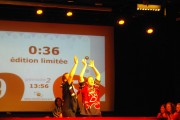 [Impro Paris Rencontre d'impro avec la Lila (de Lille) à Jean Dame 96]