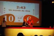 [Impro Paris Rencontre d'impro avec la Lila (de Lille) à Jean Dame 104]