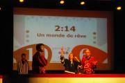 [Impro Paris Rencontre d'impro avec la Lila (de Lille) à Jean Dame 105]