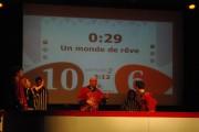 [Impro Paris Rencontre d'impro avec la Lila (de Lille) à Jean Dame 71]