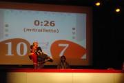 [Impro Paris Rencontre d'impro avec la Lila (de Lille) à Jean Dame 110]