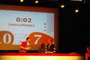[Impro Paris Rencontre d'impro avec la Lila (de Lille) à Jean Dame 111]