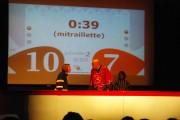 [Impro Paris Rencontre d'impro avec la Lila (de Lille) à Jean Dame 112]