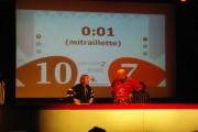 [Impro Paris Rencontre d'impro avec la Lila (de Lille) à Jean Dame 113]