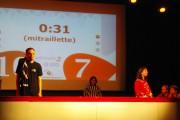 [Impro Paris Rencontre d'impro avec la Lila (de Lille) à Jean Dame 115]