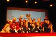 [Impro Paris Rencontre d'impro avec la Lila (de Lille) à Jean Dame 125]