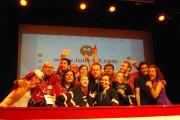 [Impro Paris Rencontre d'impro avec la Lila (de Lille) à Jean Dame 126]